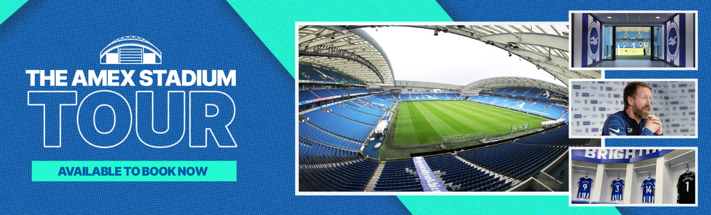 Buy Tickets Brighton Hove Albion
